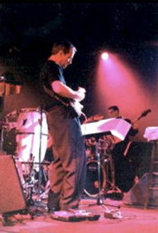 Celebrity Theater 1998