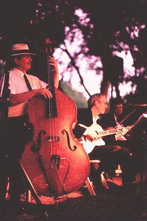 Dennis Sexton and Yonatan Miller ,Sedona