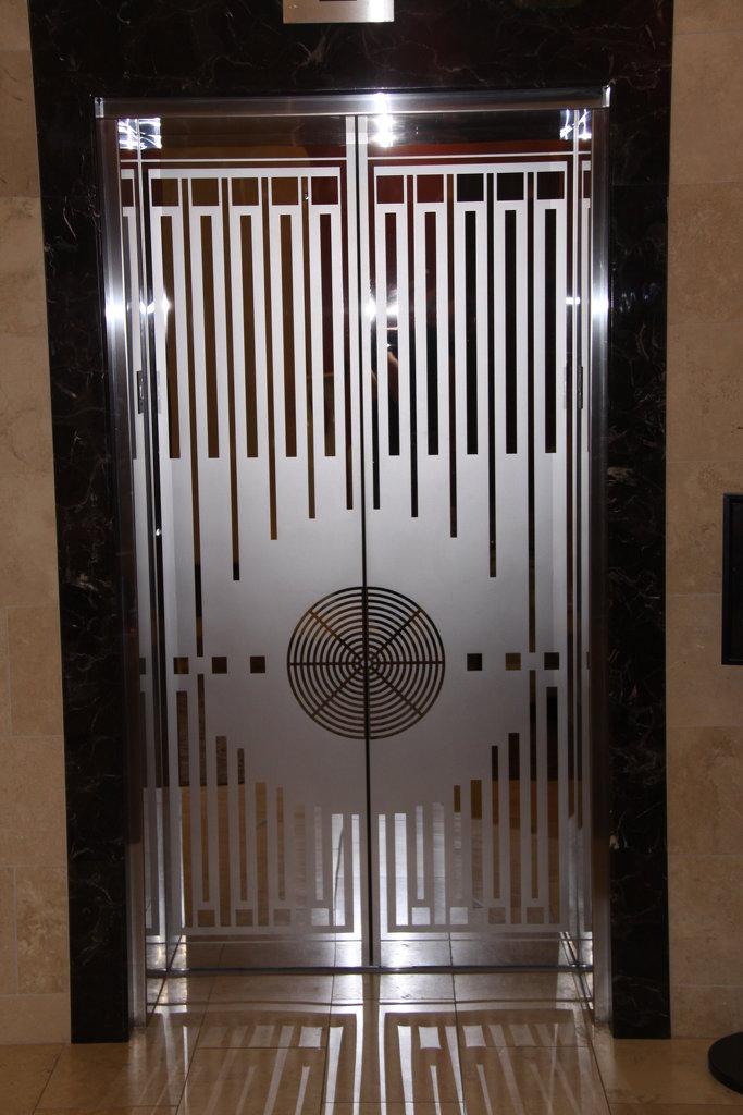 Elevator Jambs