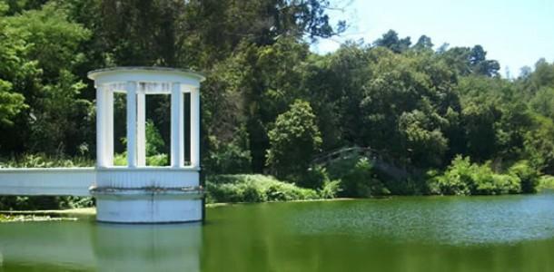 Jardín Botanico