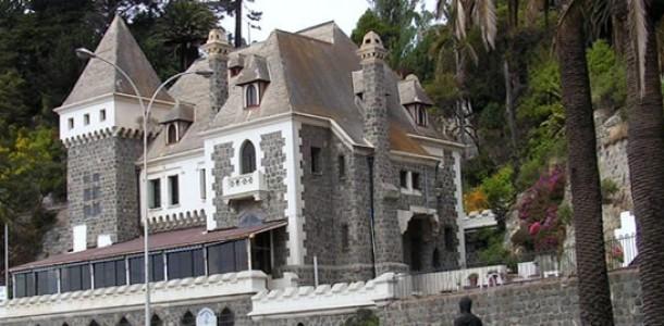 Castillo Ross (Club Arabe)