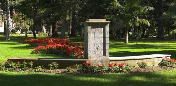 Parque Quinta Vergara (10 min)