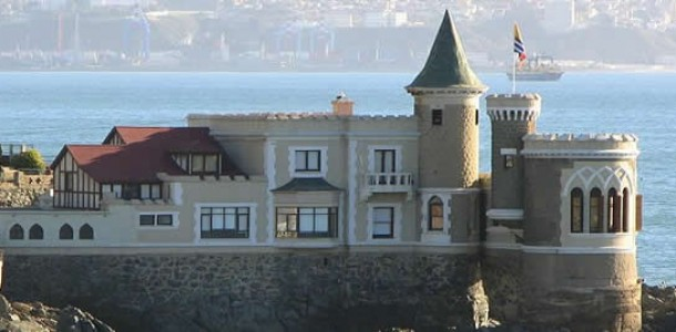 Castillo Wulff