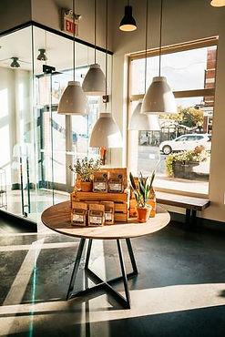 Inglewood Shop