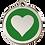 Thumbnail: Médaille Coeur