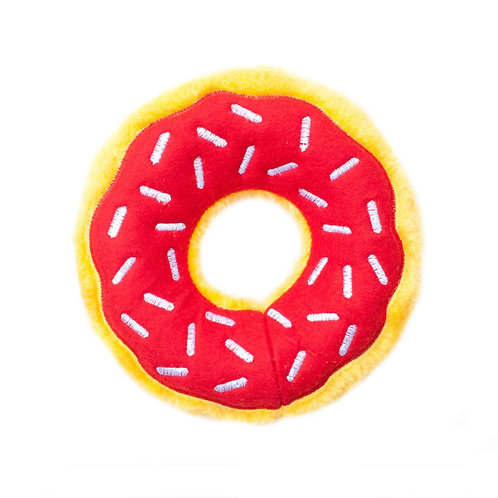 Donut Rouge