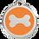 Thumbnail: Médaille Os