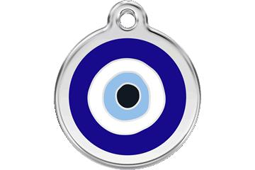 Médaille Oeil