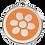 Thumbnail: Médaille Fleur
