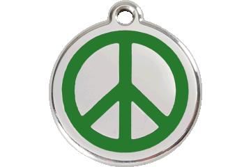 Médaille Peace