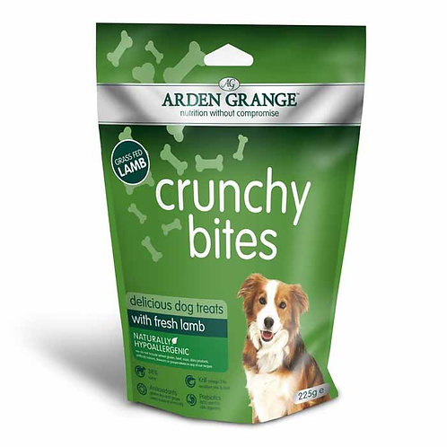 Crunchy Bites - Agneau