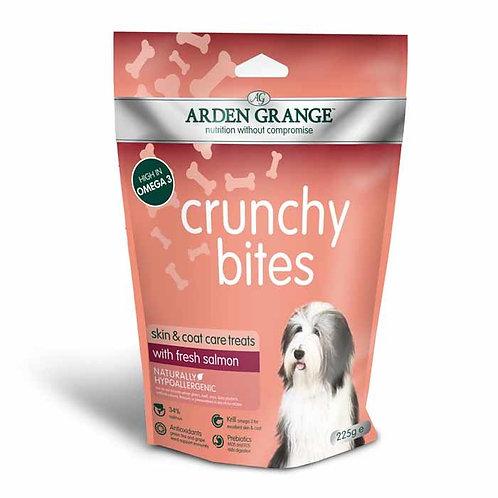 Crunchy Bites - Saumon