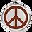 Thumbnail: Médaille Peace