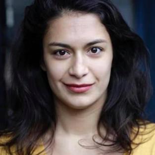 Mariana Aristizabal