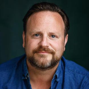 Andrew Mayer