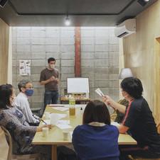 英語と日本語で学ぶ日常会話