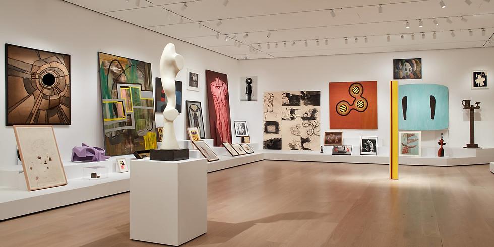 Hosca's Art Exhibition & AGM