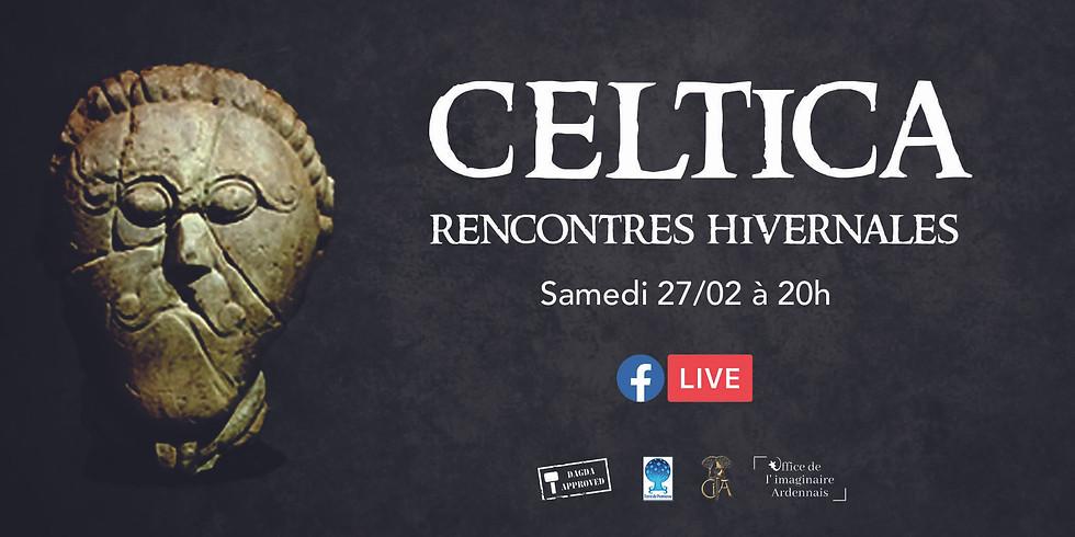 Celtica - Rencontres Hivernales