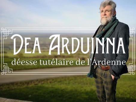 [Vidéo] Arduinna, Déesse tutélaire de l'Ardenne