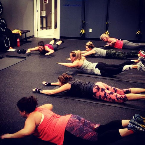 🍂Three weeks left in our Fall Fitness C