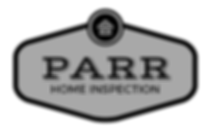 parr home inspection logo