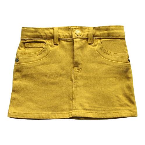 Sunny Skirt --- Bamboo