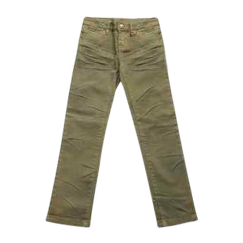 Slim Zipper --- Olive Grove