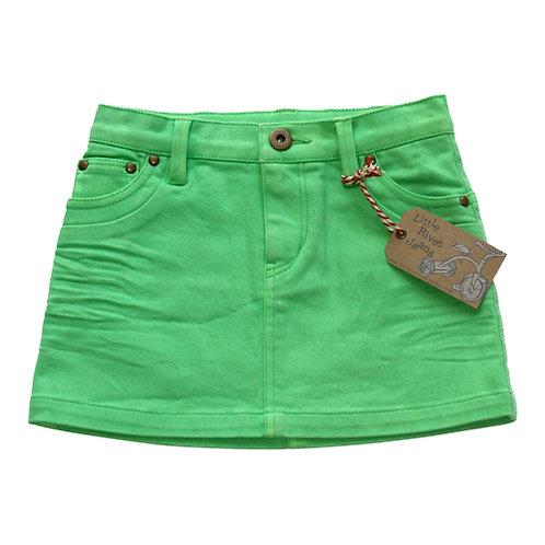 Sunny Skirt --- Buffalo