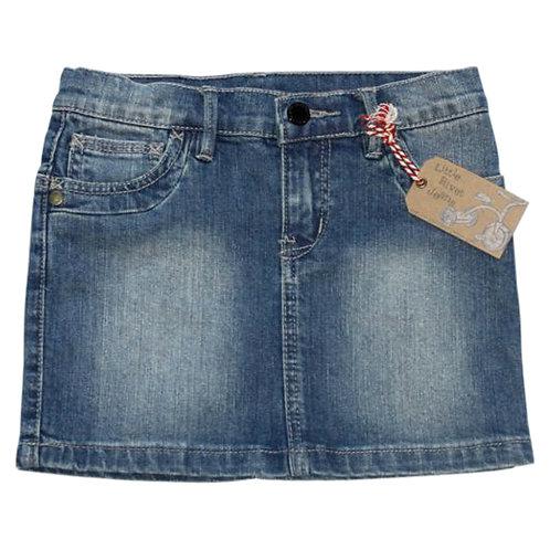 Sunny Skirt --- The Blues