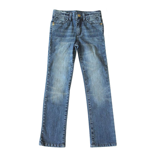 Slim Zipper --- The Blues