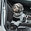 Thumbnail: Hundebademantel DRYUP body ZIP.FIT mini