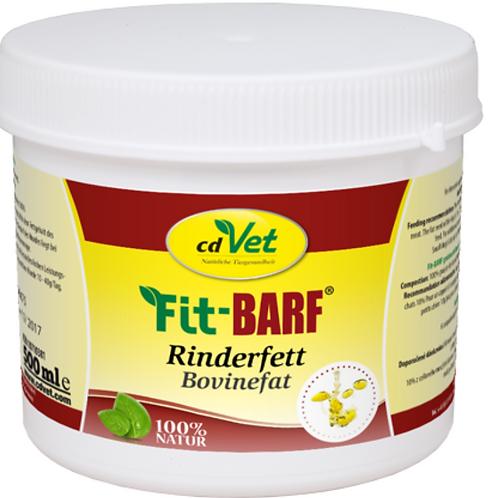 Fit-Barf Rinderfett