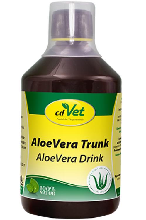 AloeVera Trunk