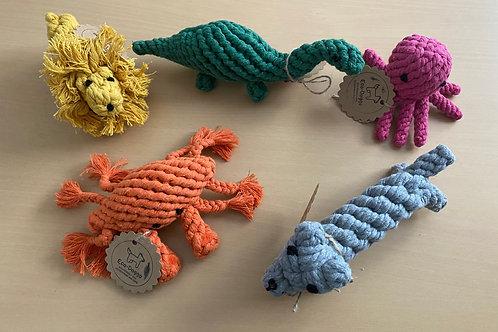 Tierli Spielzeug handgemacht