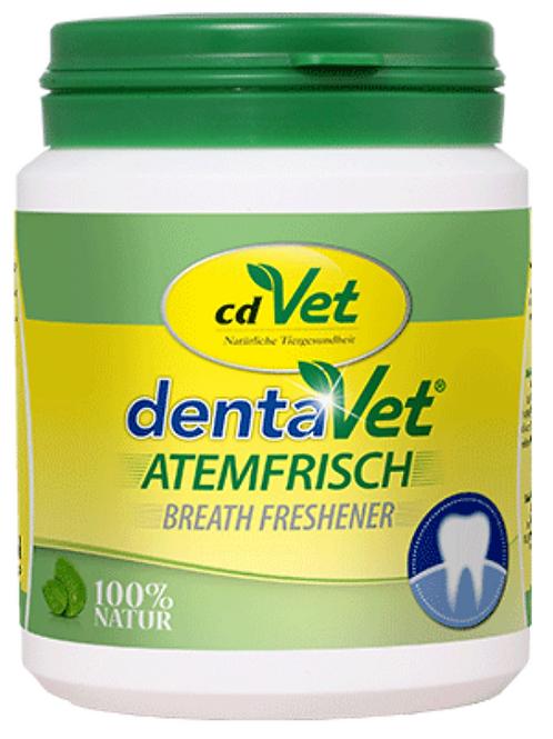dentaVet Atemfrisch
