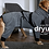 Thumbnail: Hundebademantel DRYUP body ZIP.FIT