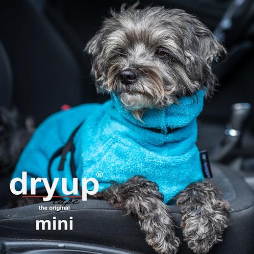 Bademantel dryup cape Mini