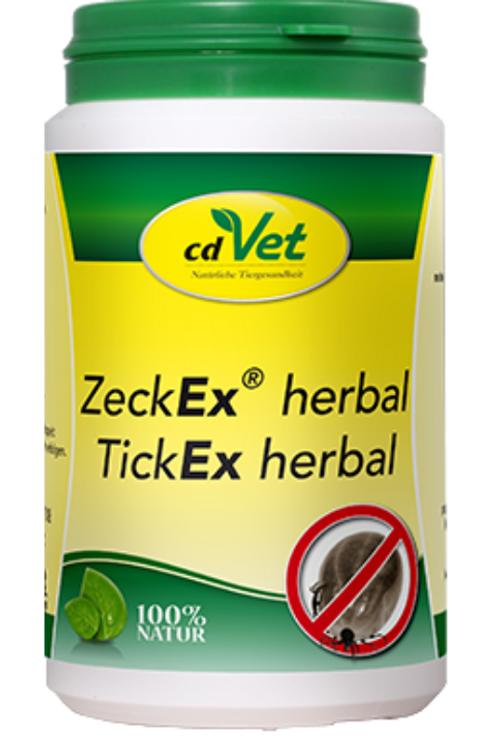 ZeckEx herbal
