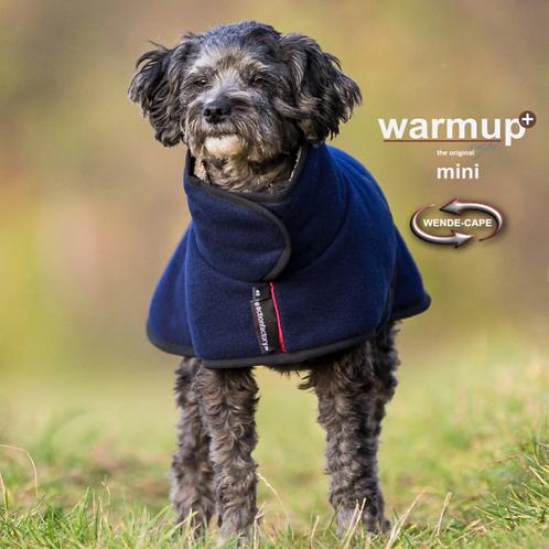Warm up cape + Mini