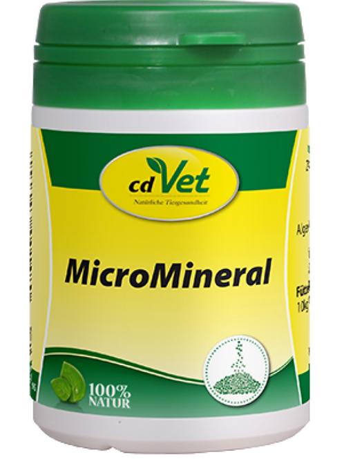 MicroMineral für Hund & Katze