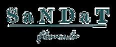 Sandat Floral Logo