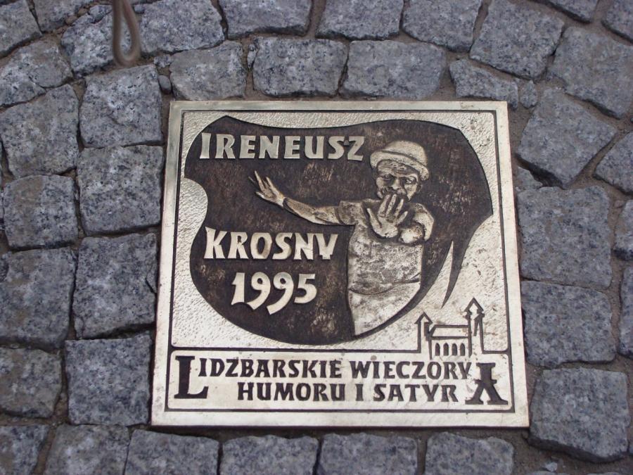 Ireneusz Krosny