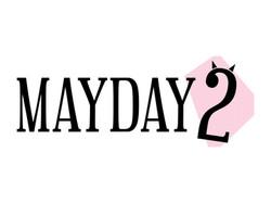 Logo Mayday 2