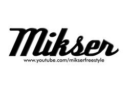 logo Mikser