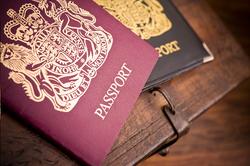 Citizenship & Nationality