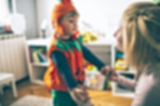 Jobs Babysitter | France | WeKids