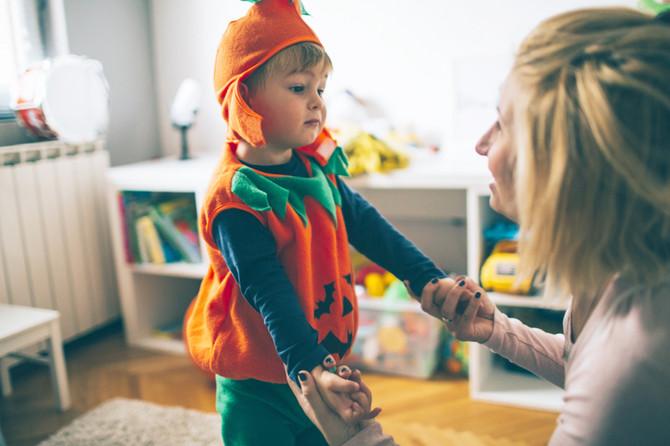Pour un enfant en situation de handicap, quand consulter un ostéopathe ?