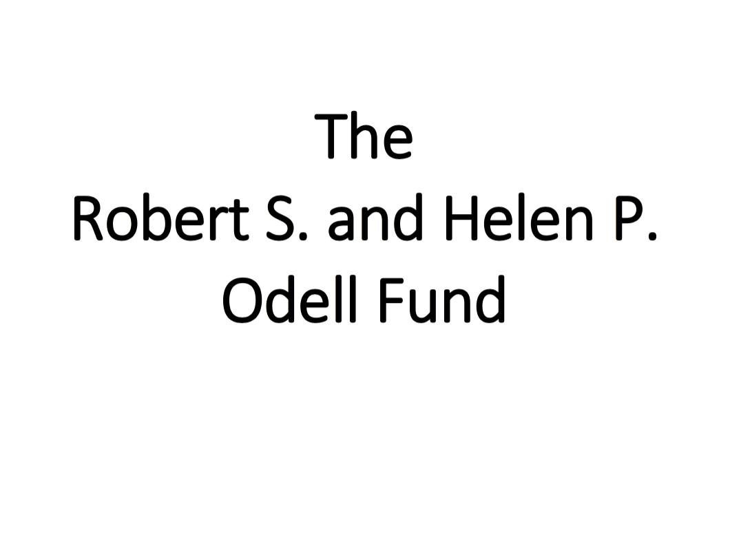 Odell Fund