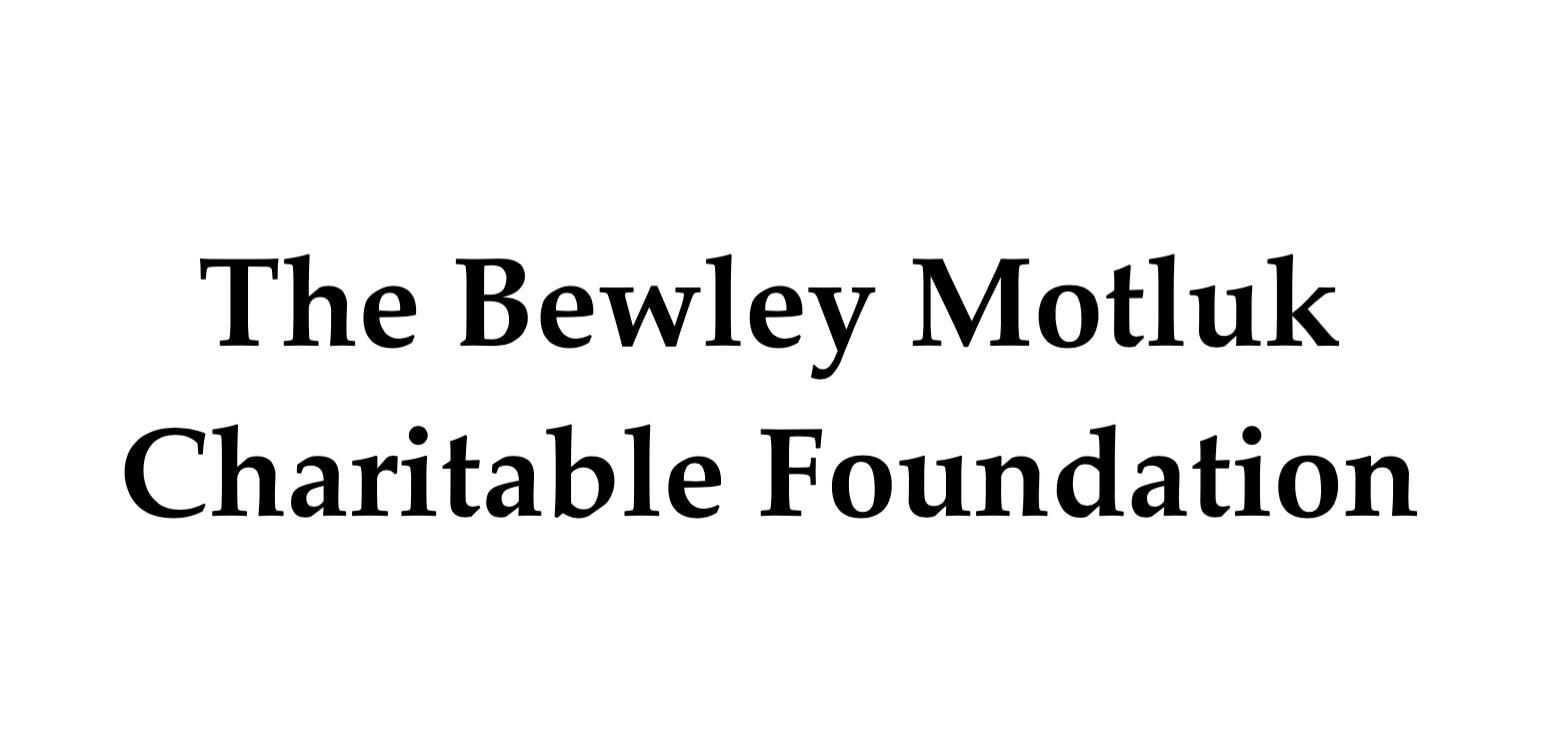 Bewley Motluk.