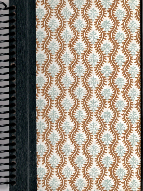 The Reader's Digest Pocket Book Journal